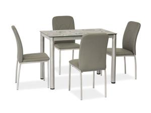 Stakleni stol MAŠA