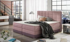 Krevet DAMA 2 160x200