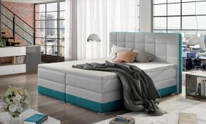 Krevet DAMA 3 160x200