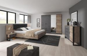 Spavaća soba NEDA
