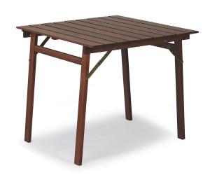 Stol PIKNIK 80x80