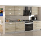 Kuhinjski blok TAURI 2 180