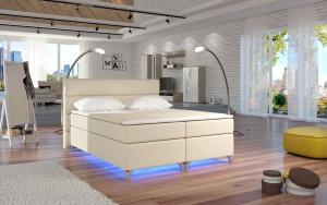 Krevet AMADEA 3  180x200cm