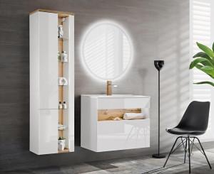 Kupaonski blok BAM60-bijela