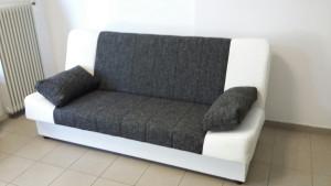 Sofa HAITI - bijela