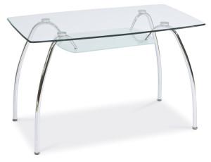 Stakleni stol ARY