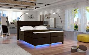 Krevet AMADEA 2 180x200 cm