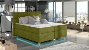 Krevet AMADEA 4 160x200 cm