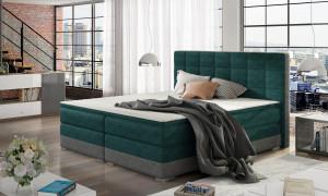 Krevet DAMA 3 180x200
