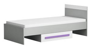 Krevet LUCAS 90x200