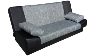 Sofa HAITI - crna